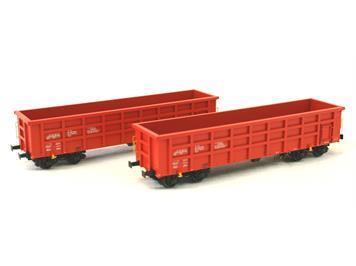 A.C.M.E. 90020 SBB Cargo 2er Set Eaos rot