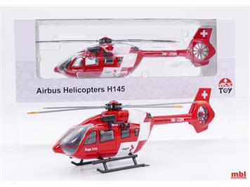ACE 001104 Airbus Helicopters H145 REGA Midi (ca. 24 cm), Massstab 1:48