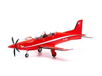 ACE 001413 Pilatus PC-21 A-107, Massstab 1:72