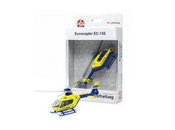 ACE 002101 EC-135 Alpine Air Ambulance Helikopter Mini
