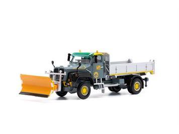 ACE 002330 Saurer D330N 4x4 Kipper Dozza
