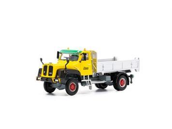 ACE 002332 Saurer D330N 4x4 Kipper Stuag, 1:87