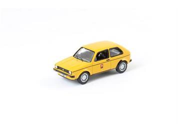 ACE 002502 VW Golf PTT, H0