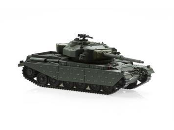 ACE 005020 Pz 57/60 Centurion mit 10.5cm Rohr Version 1, 1:87