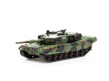 ACE 005142 Panzer 87 Leopard WE mit Schalldämpfer Nummer 231