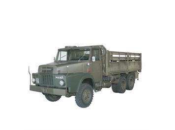 ACE Arwico Collection Edition 005104 Henschel LKW HS 3-14 6x6 offene Ladefläche HO