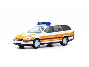 ACE Arwico Collection Edition 005107 Opel Omega Militärpolizei, 1:87