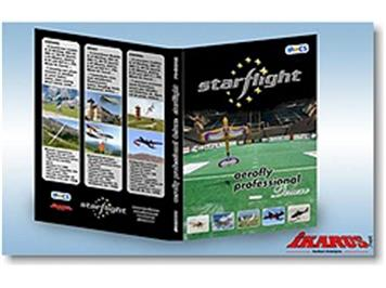 Aerofly Starflight Add.On Val. 2 Erweiterungs CD