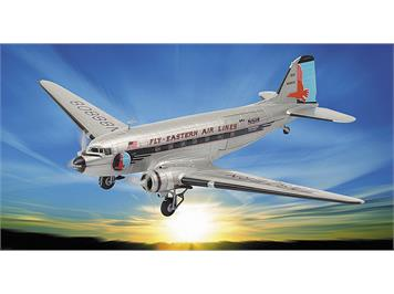 Armour Collection DC-3 Eastern Airline, Fertigmodell aus Metall, Massstab 1:48