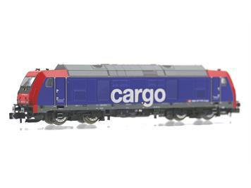 """Arnold HN2415D Diesellok BR 245 SBB """"Cargo"""" digital N"""