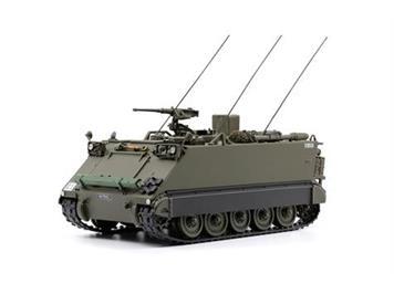 ATC 005530 M113 Kommandopanzer 63 der Schweizer Armee, 1:43