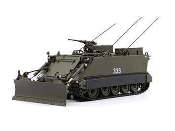 ATC 005533 M113 Geniepanzer 63 der Schweizer Armee, 1:43