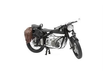 ATC 006003 Motorrad Condor A 580-1 Schweizer Armee, 1:18