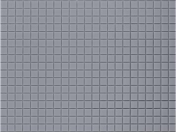 Auhagen 52421 H0 1 Marktplatte grau (Stück)