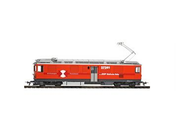 Bemo 1366 153 RhB Xe 4/4 272 01 Bernina-Bahndiensttriebwagen mit Sound