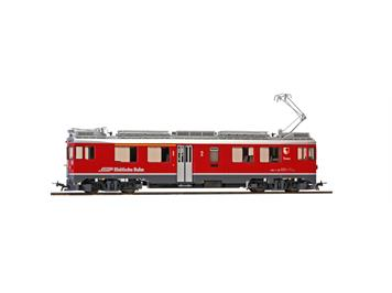 "Bemo 1369 113 RhB ABe 4/4 53 ""Tirano"" Berninatriebwagen neurot, digital mit Sound"