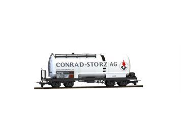 "Bemo 2285 140 Kesselwagen Za 8130 ""Conrad-Storz"""