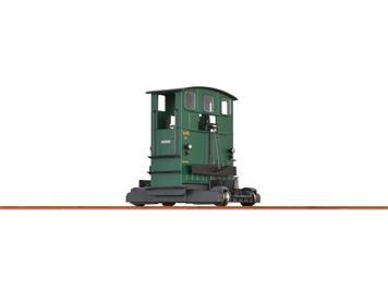 BRAWA 31002 Breuer Lokomotor Tm der SBB Betr.Nr. 405, Spur 0