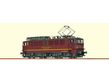 BRAWA 43016 Elektrolok Ae 476 Orient Express Classic DC
