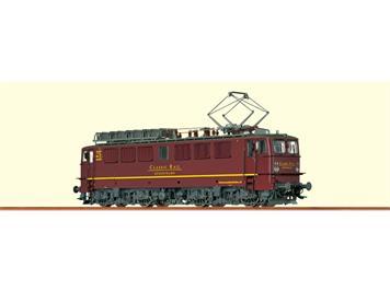 BRAWA 43018 Elektrolok Ae 476 Orient Express Classic DC/Sound