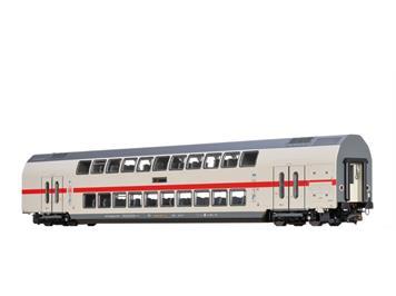 BRAWA 44508 Twindexx IC-Personenwagen 1. Klasse DB digital EXTRA DC
