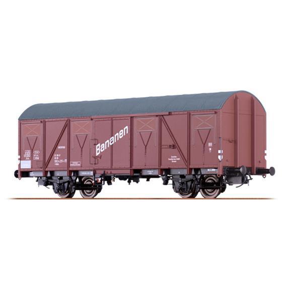 BRAWA 47256 Güterwagen lbbips 395 DB