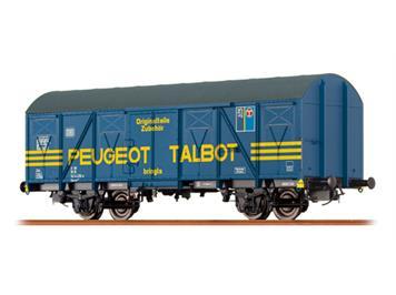 BRAWA 47258 Güterwagen Gos-uv 253 DB