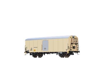 Brawa 48347 SBB Kühlwagen O, H0