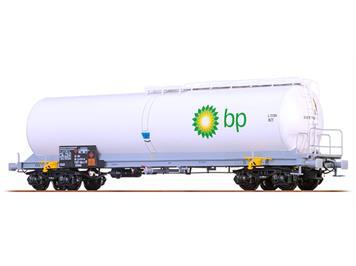 """BRAWA 48760 Neubaukesselwagen """"BP"""" DB"""