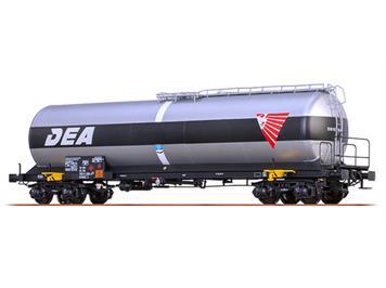 "BRAWA 48761 Neubaukesselwagen ""DEA"" DB"