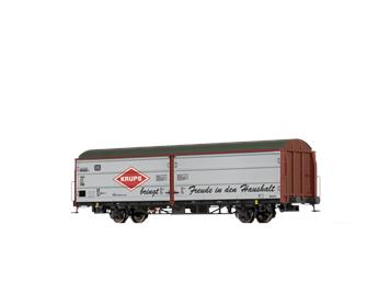 BRAWA 48990 Güterwagen Hbis 299 DB IV Krups