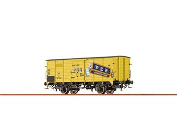 BRAWA 49057 Güterwagen G 10 ÖBB PEZ HO