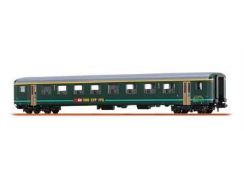 Brawa 65212 SBB Einheitswagen A EW II