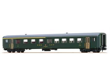 Brawa 65221 Einheitswagen AB EW II der SBB