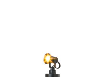 BRAWA 84114 Scheinwerfer mit Stecksockel einzeln