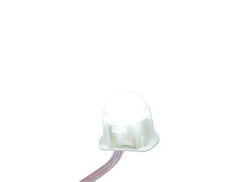 BRAWA 94700 Beleuchtungssockel mit LED warmweiss