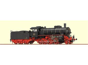 Brawa Dampflok BR 56.8 DRG, DC/dig./Sound/Rauchgen.