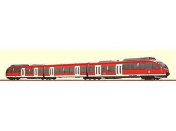 """Brawa Triebwagen DB BR 644 """"TALENT"""" DC"""