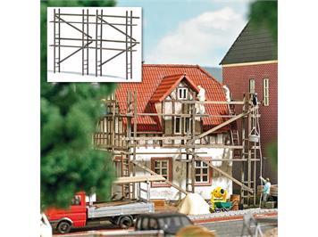 Busch 1372 Holzgerüst H0