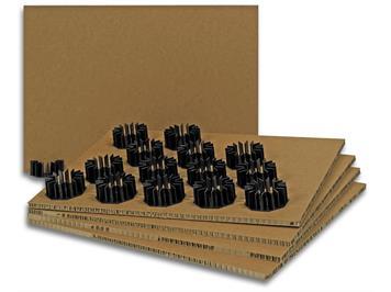 Busch 7206 Stecksystem & Wabenplatten