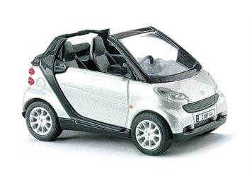 Busch Smart Fortwo 07 Cabrio CMD