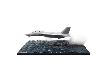 Calibre Wings CA72WS01 Ocean Low Pass Diorama Base