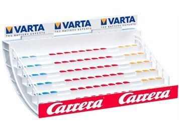Carrera 20021101 Evolution Tribüne, Erweiterungsse