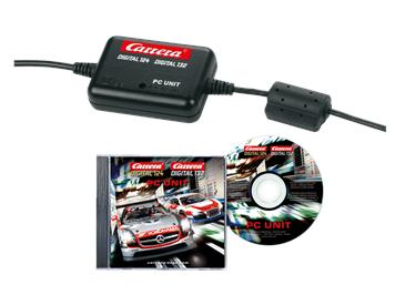 Carrera 20030349 PC-Unit