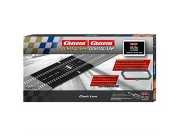 Carrera 20030371 D124/132 Check Lane