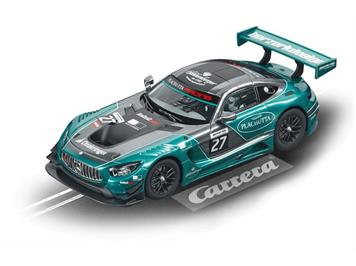 Carrera 20030783 D132 Mercedes-AMG GT3, No. 27 Lechner Racing