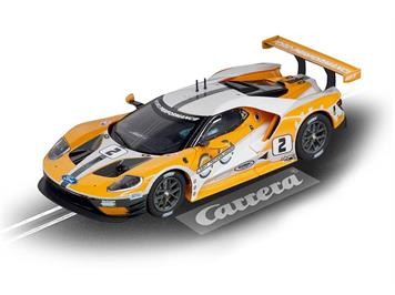 "Carrera 20030786 D132 30786 Ford GT Race Car ""No. 2"""