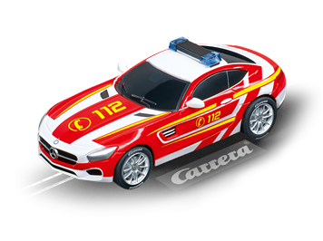 "Carrera 20064122 Go!!! Mercedes-AMG GT Coupé ""112"""