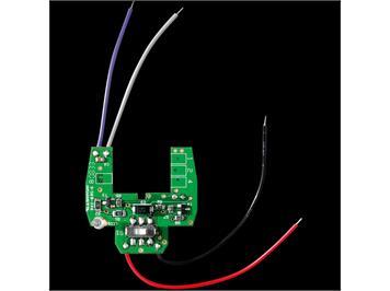 Carrera 26740 Digitaldecoder für D132 F1-Modelle ab Jg. 2008