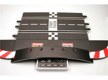 Carrera 30352 D132 Control Unit (für Startlight)